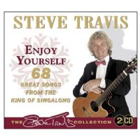 Steve Travis - Enjoy Yourself. 2CD Set